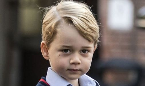 Prince George listen to THIS football anthem every morning Prince William reveals