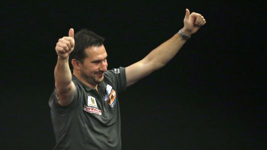 PDC Home Tour Betting: Clayton will make semi-finals