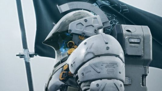 Hideo Kojima has started work on a new game - and so has his music composer