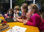 Daily Mail launches new drive to aid Britain's children struggling with lessons at home