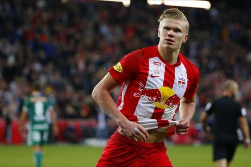 Everton rejected chances to sign Erling Haaland, Andy Robertson and Harry Maguire, says Steve Walsh