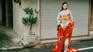 Secrets of the Kimono: what you need to know about the V&A's new show