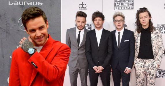 Liam Payne teases One Direction reunion for 10th anniversary: 'We've been speaking a lot'