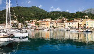 Cruising Sicily: Dodging volcanic eruptions on the long journey south