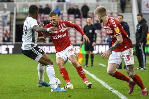 Fulham v Middlesbrough: How to watch the Championship on TV and live stream