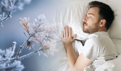 How to sleep: Avoid doing this to you home during winter to ensure good night's sleep