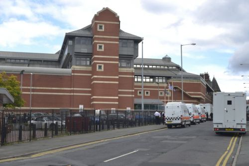 Second UK prisoner dies after contracting coronavirus while inside