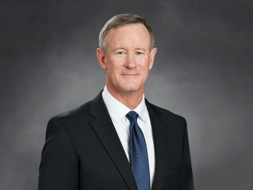 """Retired Navy SEAL commander who led the Osama bin Laden raid tells MIT 2020 graduates: """"To save the world, you will have to be men and women of great integrity."""""""