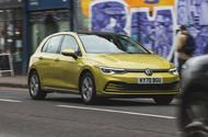 Volkswagen Golf 2021 long-term review