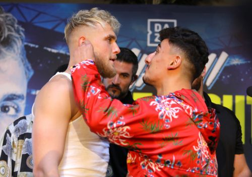 Jake Paul vs AnEsonGib odds: Free £20 sign-up betting offer with Ladbrokes