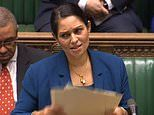 Labour accuses Priti Patel of 'dog whistle politics' over demand that migrants must speak English