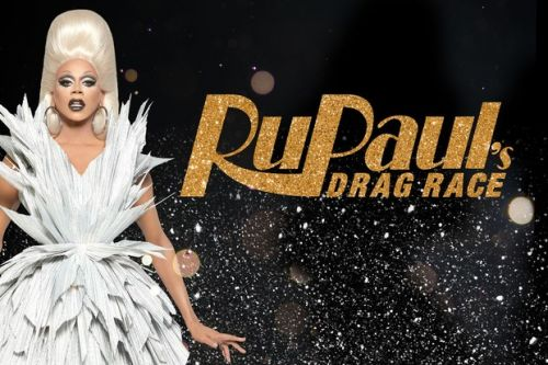 RuPaul announces Celebrity Drag Race