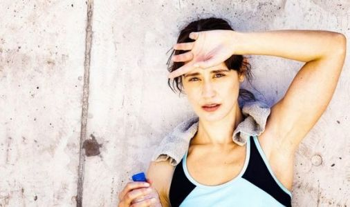 Heat stroke symptoms: How to know if you have heat exhaustion or heatstroke