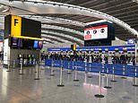 Airports could close after decision to suspend all of Britain's quarantine-free travel corridors