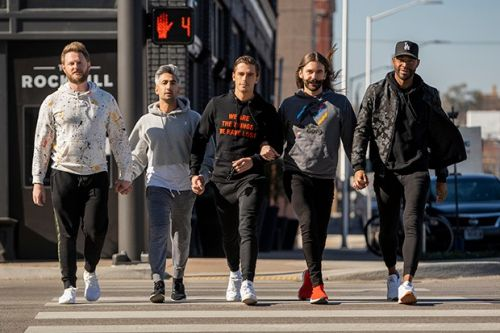 When is season 5 of Queer Eye on? Everything you need to know about the Netflix show