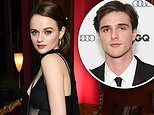 Joey King calls out ex Jacob Elordi for claiming he hasn't seen their movie The Kissing Booth 2