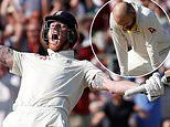 LIVE: The Ashes - England vs Australia: Follow all the action from day four