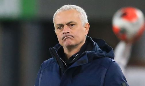 Jose Mourinho hits back at Arsenal following post apparently mocking Tottenham's defeat to Sheffield United