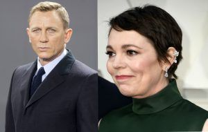 'Fleabagsy me a part' - Olivia Colman wants to appear in the new James Bond