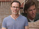 Guy Pearce shares a heartfelt tribute to Neighbours