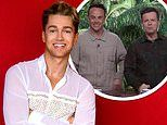 AJ Pritchard 'in talks to sign up to I'm A Celebrity' following his shock Strictly Come Dancing exit
