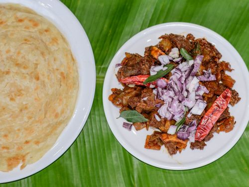 London's Best South Indian Restaurants