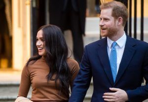 Prince Harry and Meghan Markle's Thanksgiving destination has finally been revealed
