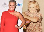 Sam Armytage shares childhood throwback photos found by her mother while in isolation