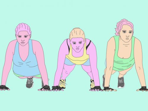 This Micro HIIT workout can get you fit in just 15 minutes