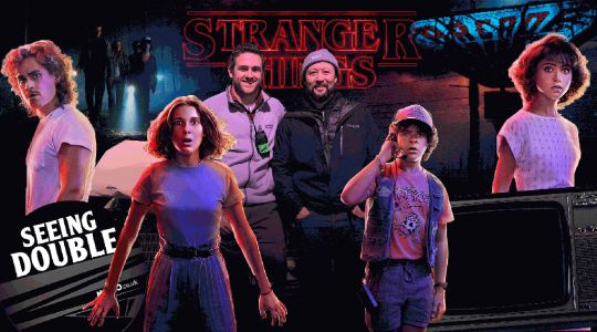 Stranger Things stunt coordinator reveals which actor was most keen to do stunts and how mall battle could have been wildly different