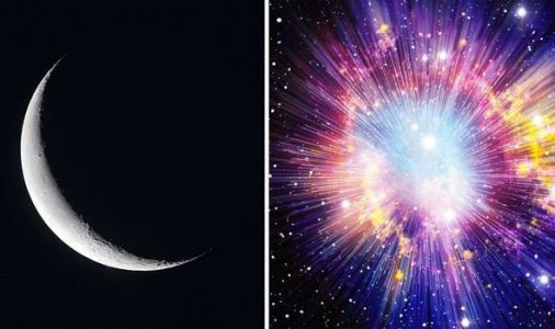 Moon news: What happened at Big Bang? Telescope on Moon switched on to find out