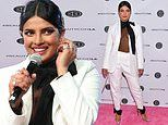 Priyanka Chopra branded a 'hypocrite' during explosive Beautycon rant
