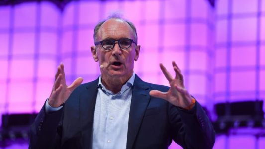 Inventor of the web opposes plan to force tech giants to pay for content