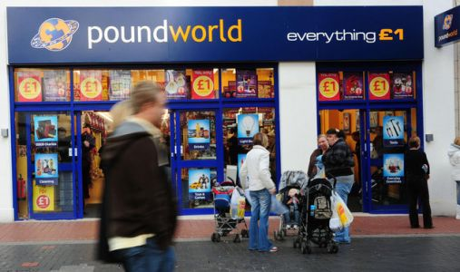 Poundworld To Close A Further 40 Stores, Axing 531 Jobs