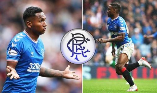 FIFA 20 ratings: Rangers ratings revealed - 6 key players improve, Ryan Kent biggest riser