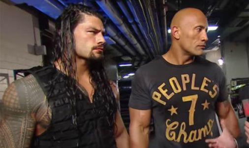 WWE news: The Rock linked with EPIC return for WrestleMania showdown against Roman Reigns