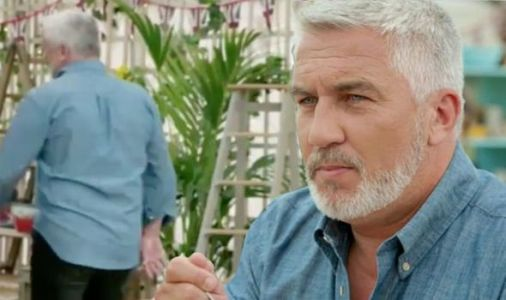 Great British Bake Off 2019: Paul Hollywood storms out of tent after 'awful' bakes