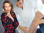 Shh! Anti-agers no one but you need know about: How can I keep my varicose veins away?