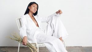 The chicest linen pieces to keep you cool all summer