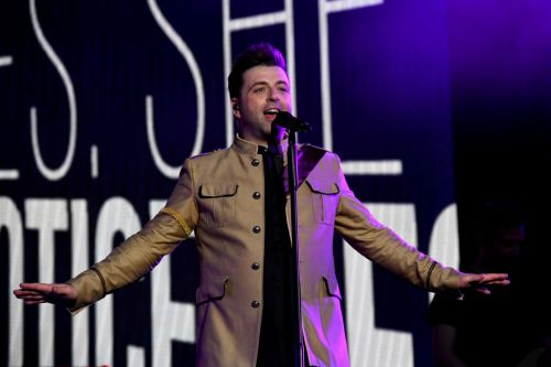 Westlife's Mark Feehily 'to become first male contestant with same-sex partner' in Strictly Come Dancing history