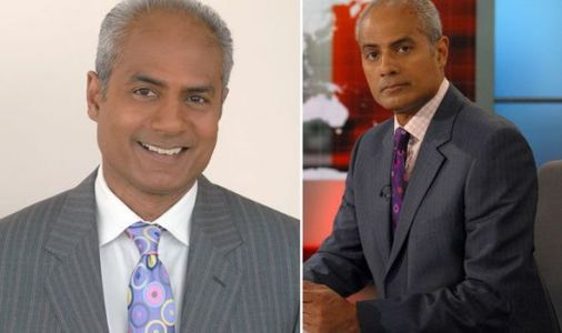 George Alagiah health: BBC News host battle with bowel cancer - symptoms you should know