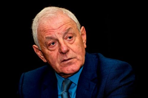 Walter Smith's Celtic jibe is embarrassing - Hotline