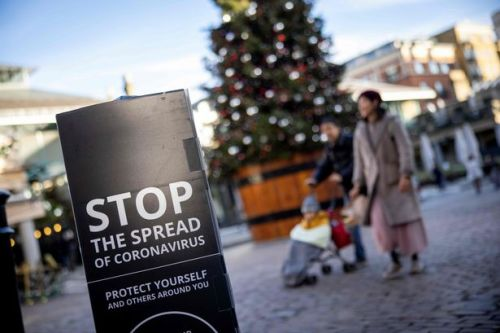 Travel rules for Christmas and 'bubble' trips - all you need to know