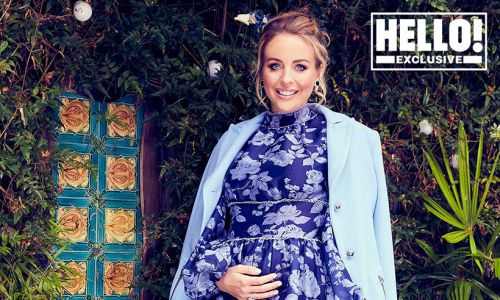 Lydia Bright announces the birth of her first child, a baby girl: see the photo!