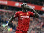 'I will understand': Sadio Mane says he would understand if Liverpool did not win the Premier League