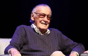 Stan Lee had already filmed 'Avengers 4' cameo and more prior to his death