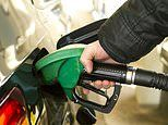 Diesel dips below £1.20 a litre for the first time in 2 YEARS as ASDA cuts fuel prices