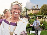 Steve Coogan has furloughed staff his £4m home - telling YOU to pick up the bill, writes RICHARD KAY
