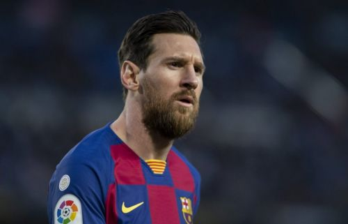 Lionel Messi blasts Barcelona's board as players agree to 70% wage cut