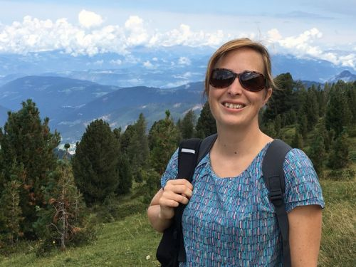 Travel Blogger in the Spotlight: Annabel, Smudged Postcard